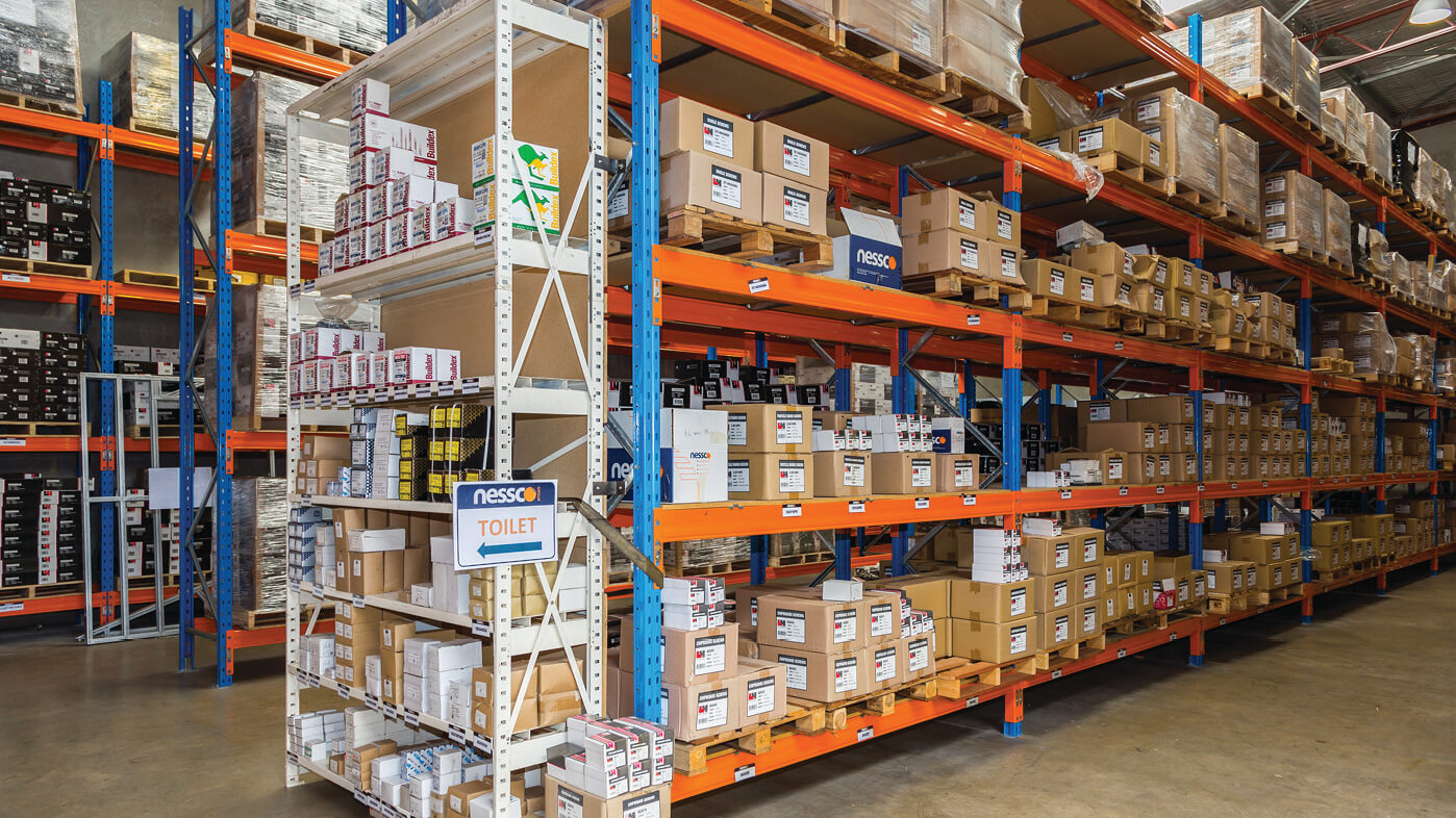 Latest news form the Warehouse