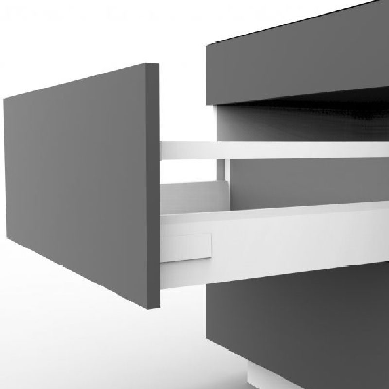 CEMUX DOUBLE WALL DRAWER