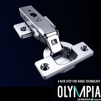 OLYMPIA HINGES