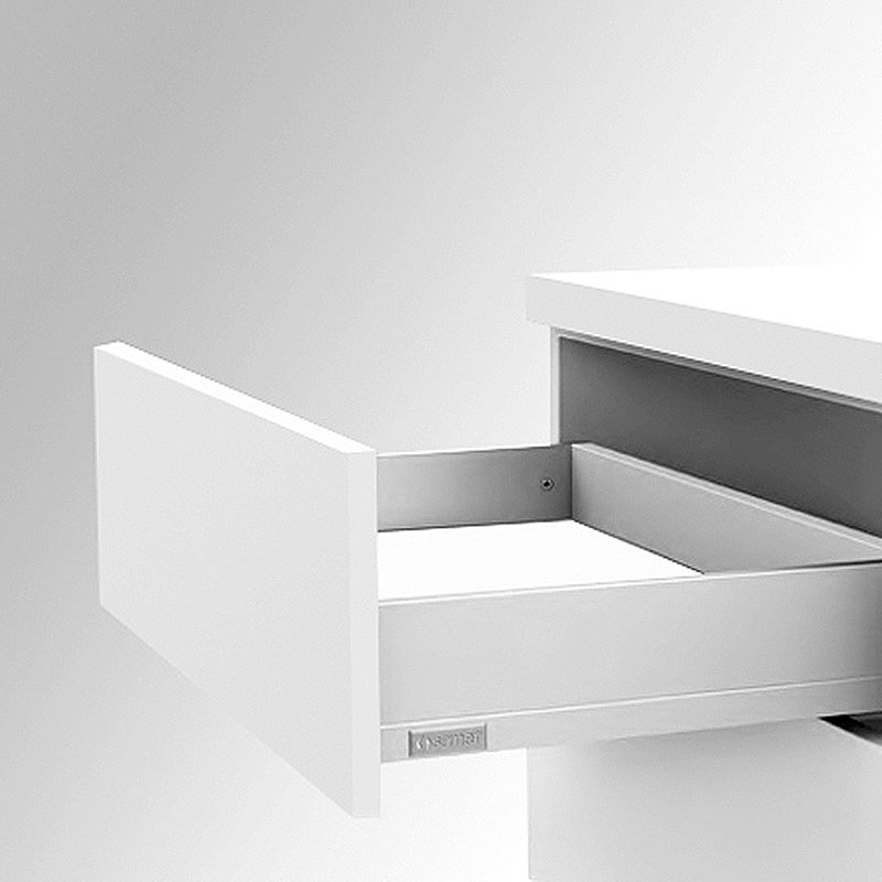 SLIMLINE DRAWER SYSTEMS