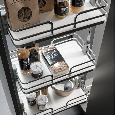 KITCHEN PANTRY SOLUTIONS
