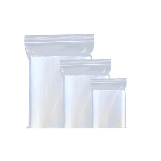 SEALABLE BAGS